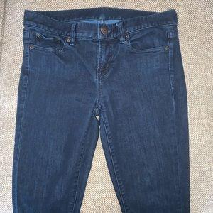 EUC J Crew Skinny Jeans Size ? See Measurements.